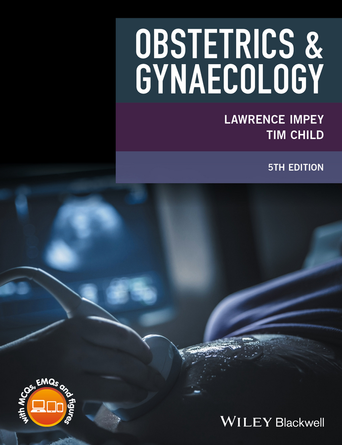 Impey: Obstetrics and Gynaecology 5e